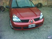 clio fase 2 unica mano 25 mil kms reales