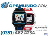 Reloj Garmin Forerunner 920XT GPS + Cardio - multideporte