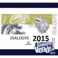 RENAULT DIALOGYS 2015 - 6 dvd Soft automotriz