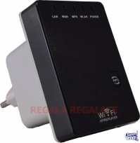 Repetidor WiFi Extensor de señal Mini Router