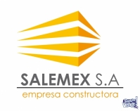 SALEMEX S.A. - Empresa Constructora