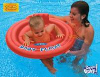 Salvavidas Inflable Flotador Intex Ideal Pileta Rio