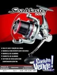 SEA MASTER 5000 -MARINE SPORTS