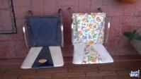 sillas bacinillas nuevas