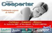 SOMMIER 140X190 COMBO 1 Avenida Santa Ana 2803