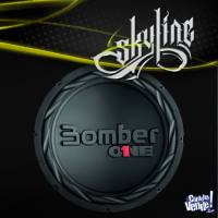 """SUBWOOFER BOMBER ONE 12"""" SW12B-ONE 200RMS"""