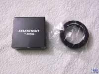 T-Ring para cámara Canon EOS 35 mm CELESTRON