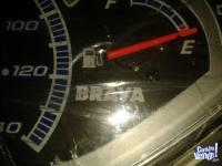 TABLERO ORIGINAL BRAVA NEVADA SP 125