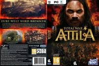 Total War: Attila Ru Vpn Pc Clave Steam Oficial Nuevo