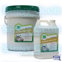 UNIVERSAL PROTECTANT THICK 3D (Gel Acond Interior y ext)