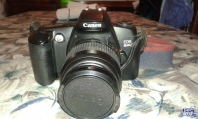 Vendo Cannon EOS rebel G
