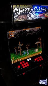 videojuego arcade multijuego ghost n goblins todos clasicos