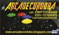 VIDEOJUEGO COCKTAIL MESA RATONERA ARCADE MULTIJUEGO CON JUEG