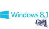 WINDOWS 8.1 TEU AUTOACTIVADO
