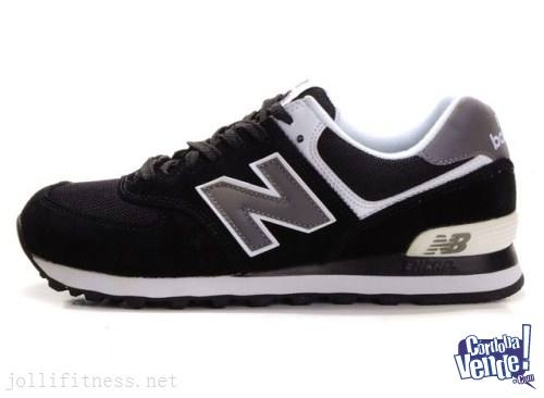 new balance zapatillas unisex